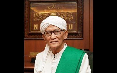 KH Miftachul Akhyar Rais `Aam PBNU: Islam Sangat Peduli dengan Ekonomi Kerakyatan