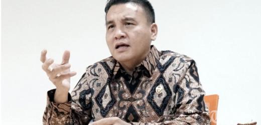 Ketua Komisi Kejaksaan Dorong Kejagung Memastikan Berkas Intelijen dan Daftar Buron Aman