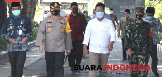Bawaslu Tekankan ASN, TNI – Polri Harus Netral dalam Pilkada Gresik