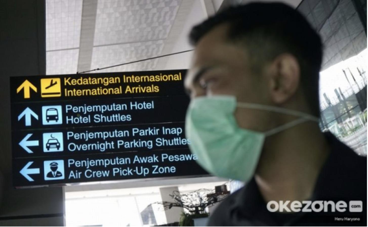 Epidemiolog: Masker Scuba Kurang Efektif Walaupun Nyaman Dipakai