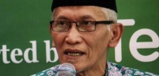 Rais `Aam PBNU: Islam Sangat Peduli dengan Ekonomi Kerakyatan
