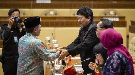 Kepala BPIP tegaskan agama dan Pancasila tidak bertentangan
