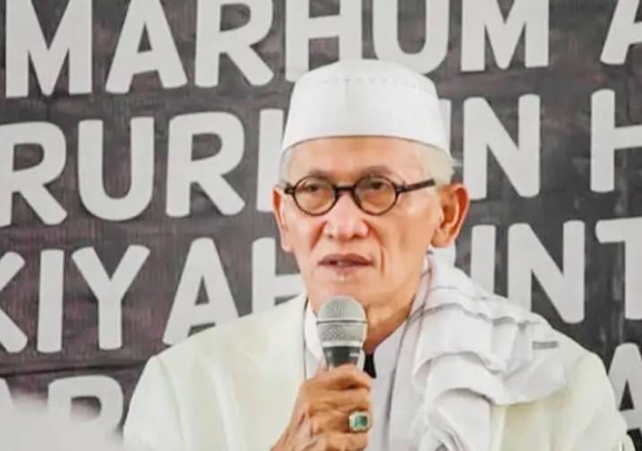 KH Miftachul Akhyar: Tugas MUI Perbaiki Akhlak