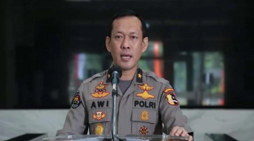 Polri Tak Keluarkan Izin Nobar Film G30S/PKI