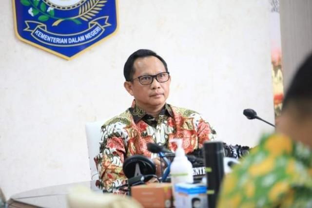 Mendagri: Netralitas ASN Jadi Kunci Keberhasilan Pilkada di Seluruh Indonesia
