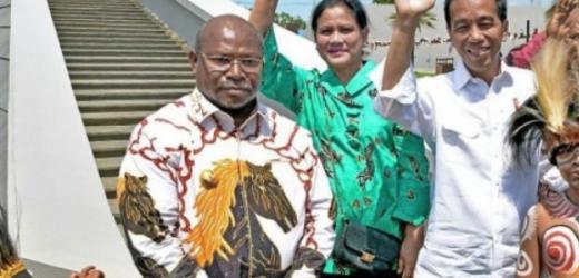 Kebijakan Otsus Beri Dampak Positif Bagi Masyarakat Papua