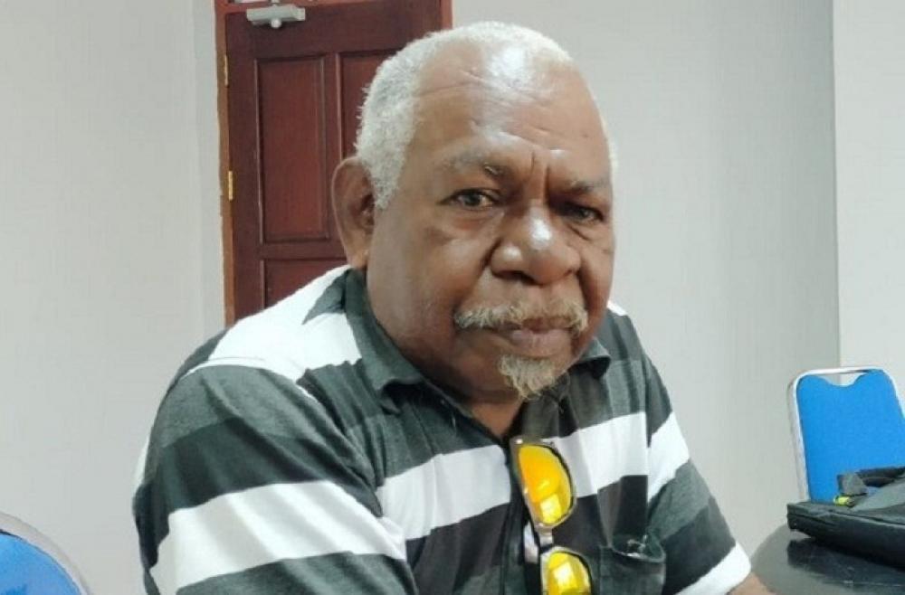 Kepala Daerah Papua Dukung Keberlanjutan Otsus