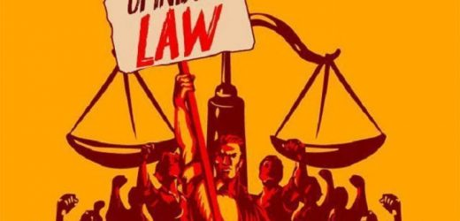 Omnibus Law Cipta Kerja, Solusi Selamatkan Perekonomian Di Masa Pandemi Covid-19