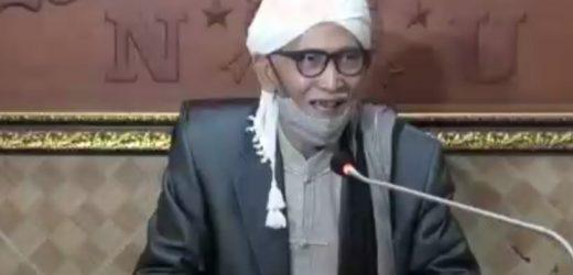 Rais Aam PBNU KH Miftachul Akhyar Digadang-gadang Calon Ketua Umum MUI