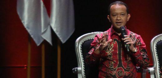 Bos BKPM Nilai UU Omnibus Law Cipta Kerja Solusi Lonjakan Pengangguran Imbas Corona