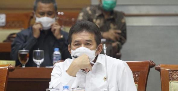 Jaksa Agung Dipercaya Bisa Tuntaskan Kasus Djoko Tjandra