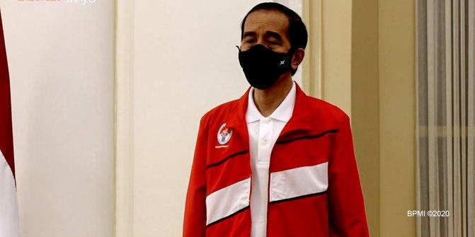 Presiden Jokowi Sebut Pemerintah Terus Berupaya Tingkatkan Angka Kesembuhan Covid-19
