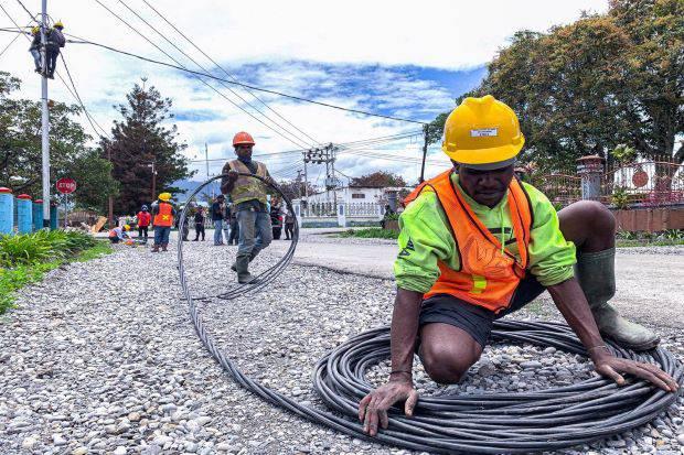 Pemberian Otsus Tanda Perhatian Pemerintah Pusat untuk Rakyat Papua
