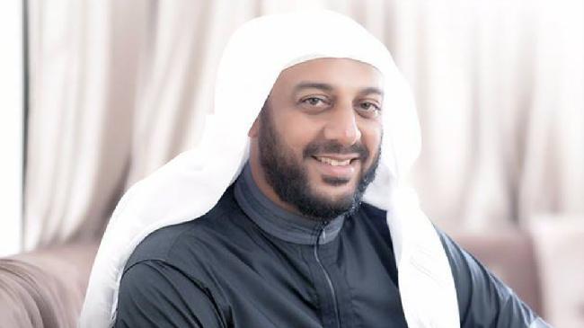 Dakwah Berlanjut, Polisi Perketat Penjagaan Syekh Ali Jaber