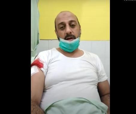 Polisi Sebut Kondisi Syekh Ali Jaber Sehat Walafiat