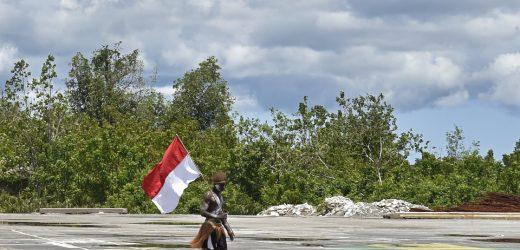 Rakyat Papua Dukung  Otsus Jilid 2