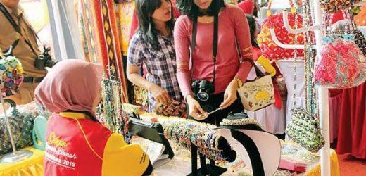 RUU Cipta Kerja dukung pertumbuhan UMKM pariwisata