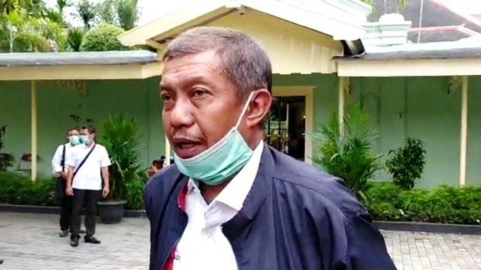 Wali Kota Yogya Minta Suporter Bola Tahan Niat Berkumpul