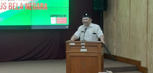 Pusat Studi Pancasila UPN Veteran Yogyakarta Dukung Pengesahan RUU BPIP