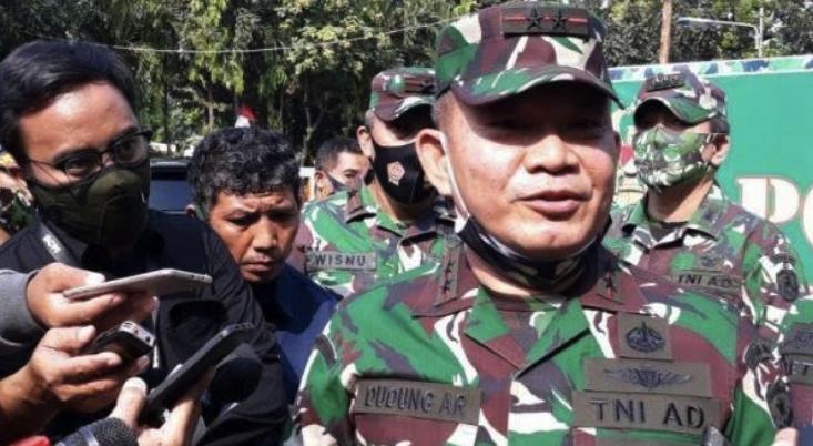 Pangdam Jaya: Nyekar Purnawiran TNI di TMP Kalibata Tak Berizin, Malah Dimanfaatkan Deklarasi KAMI