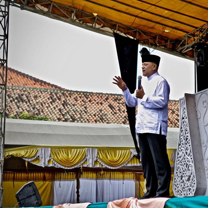 Gatot Nurmantyo Dukung Buruh Mogok Nasional, Pengamat: Punya Agenda, Cari Panggung ke Pilpres 2024