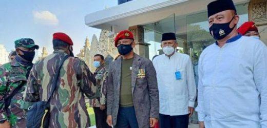 Eks Danjen Kopassus Tegur Keras Mantan Panglima TNI Gatot Nurmantyo: Jangan Mentang-mentang Jenderal