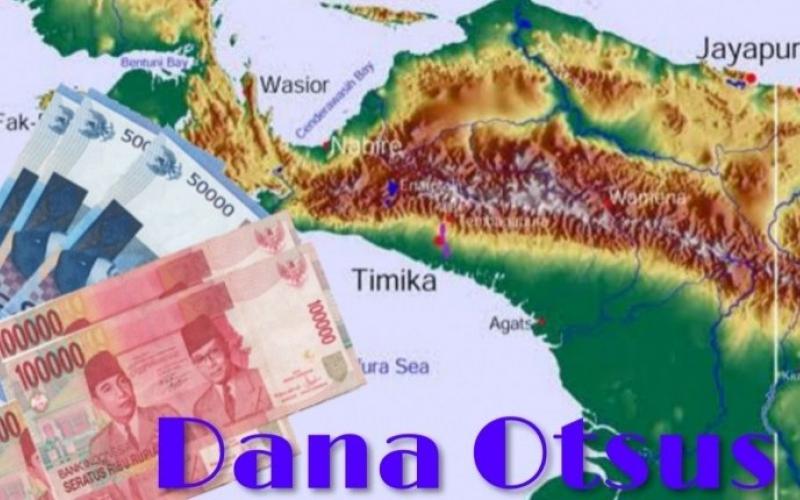 Banyak Pihak Mendukung Perpanjangan Otonomi Khusus Papua