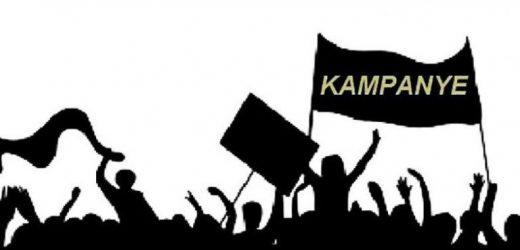 KPU DIY Ingatkan Jangan Kampanye Mengumpulkan Massa