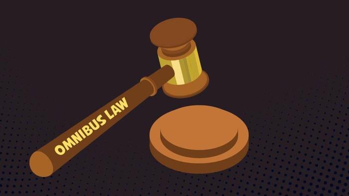 Beda Sikap, Serikat Pekerja BUMN Dukung Omnibus Law