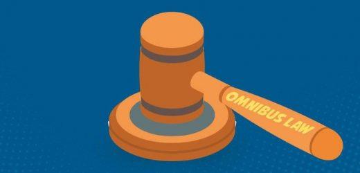 Pelaku Koperasi Dukung Omnibus Law Cipta Kerja, Ini Catatannya