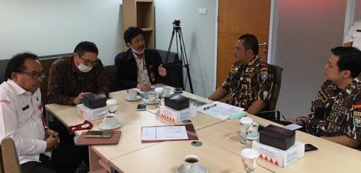 Generasi Muda Forum Komunikasi Putra Putri Purnawirawan ABRI (FKPPI)  Dukung RUU BPIP