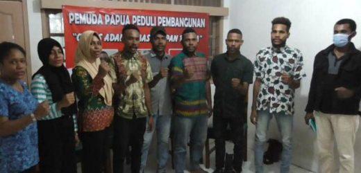 Mahasiswa Papua Jabotabek Minta Otonomi Khusus Dilanjutkan