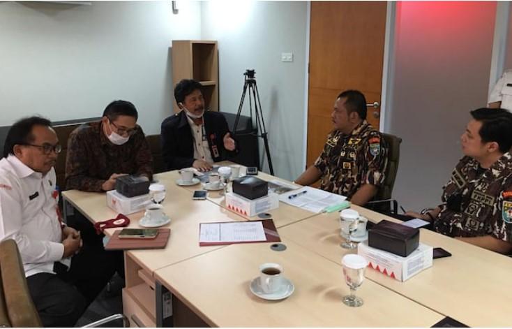GM FKPPI Dukung RUU BPIP Segera Dibahas di DPR