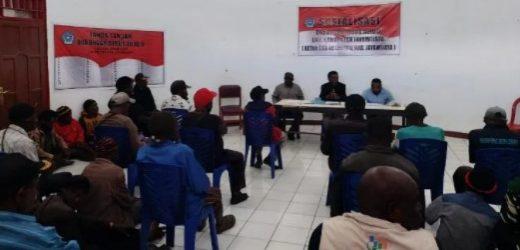 Masyarakat Adat Jayawijaya Dukung Perpanjangan Otsus Papua