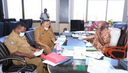 154 lulusan SMK lulus seleksi administrasi beasiswa Otsus Papua