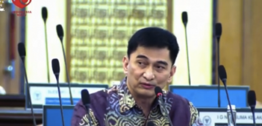 DPR Ingatkan Ada Maklumat Kapolri Jika Protkes Pilkada Dilanggar