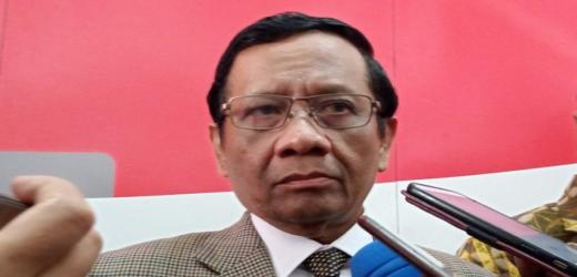 Mahfud MD Sindir Amien Rais dan Gatot Nurmantyo, Telak Banget