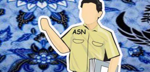 Netralitas ASN Dalam Pilkada Serentak 2020