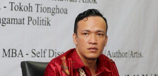 Aktivis '98 : Kami Minta Gatot Nurmantyo Berhenti Dalangi Aksi