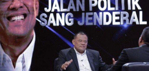 'Manuver' Gatot Nurmantyo di KAMI Justru Bikin Elektabilitasnya Jeblok? Berikut Datanya