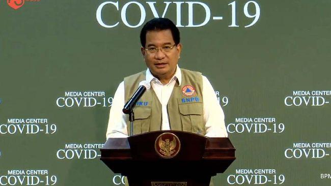 Pemerintah: Seluruh Biaya Pasien Corona di RS Indonesia Gratis
