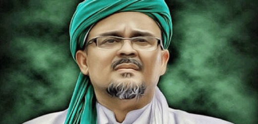Ceramah Habib Rizieq Sarat Kebencian Ganggu Penanganan Covid-19