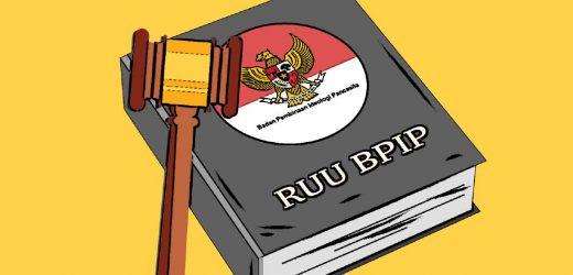 RUU BPIP Menjadi Payung Hukum Untuk Tanamkan Nilai-Nilai Pancasila