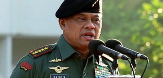 Bintang Mahaputera untuk Gatot Nurmantyo, Mahfud MD: Enggak Ada Bungkam-membungkam