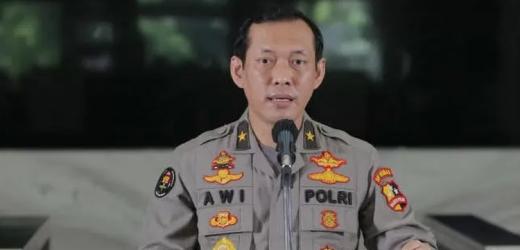 Lagi, Petinggi KAMI Diseret Bareskrim Polri, Polisi: Tak Ada Komplain