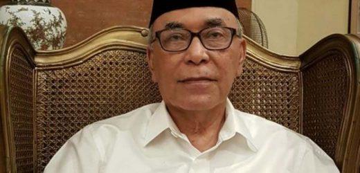 Abdillah Toha: Habib Rizieq Potensi Pecah Belah Persatuan dan Rusak Bangsa