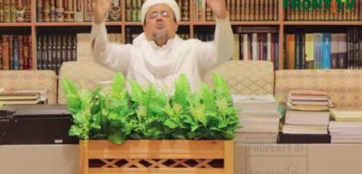 Dubes RI Sebut Ada Aib Rizieq saat Tinggal di Arab Saudi