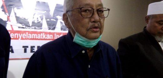 Skandal Mudrik Sangidu, Tokoh Pendiri Mega Bintang