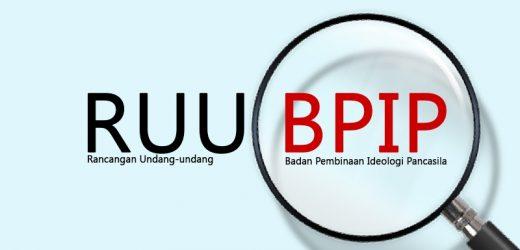 RUU BPIP Membumikan Pancasila di Masyarakat