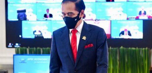 Cegah COVID-19, Presiden Jokowi Minta Libur Panjang Akhir Tahun Dikurangi